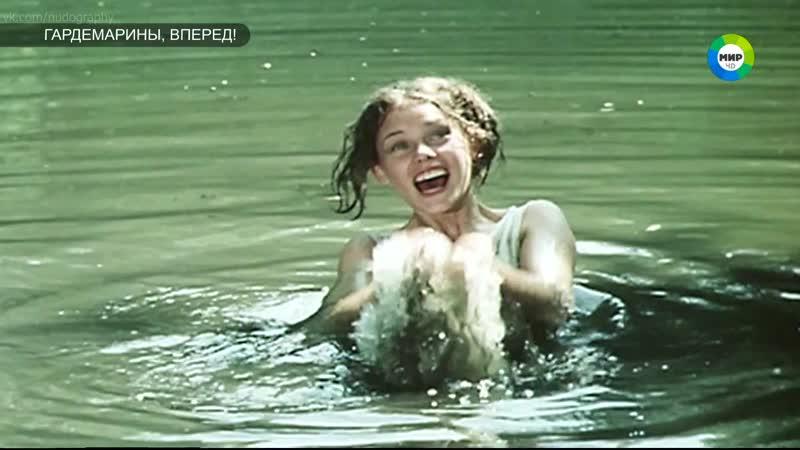 Ольга Машная в сериале Гардемарины вперед 1987 Светлана Дружинина Серия 2 HDTV 1080i версия 2