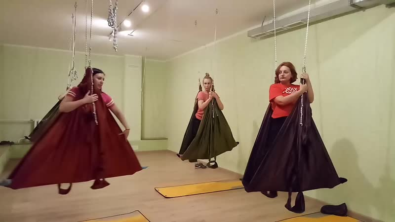 Набор в группу Здоровая спина Терешковой 18б Пн Ср с 18:00