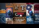 MLB 2019 / RS / Houston Astros - Texas Rangers / Serie 4 / Game 1 / Viasat Sport HD