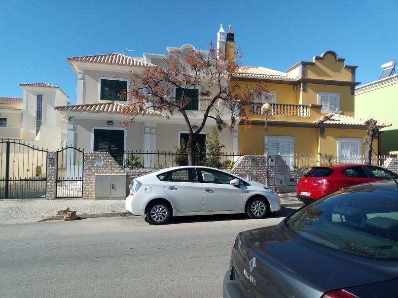 #Португалия 6 Внутреннее и внешнее убранство дома, изображение №3