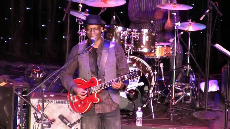 Keb Mo LRBC 2010 Im On Your Side