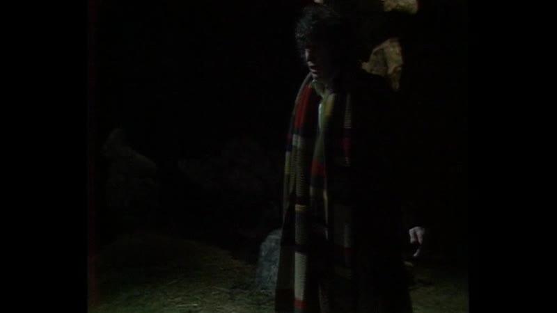 Классический Доктор кто, 16 сезон, Кровавые камни, часть третья (MVO RedDiamond Studio)