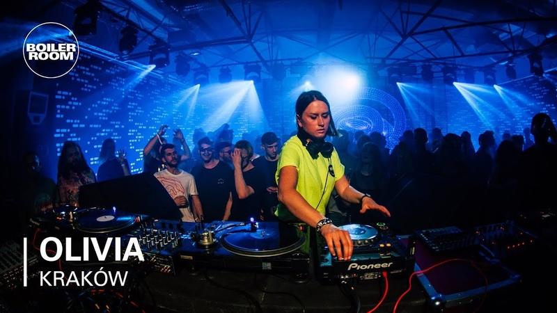 Olivia | Boiler Room x Ballantine's True Music: Krakow 2019