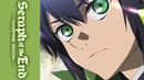 Seraph of the End: Vampire Reign – Opening Theme – X.U.