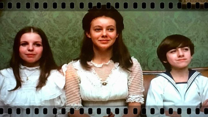 The Railway Children (1970) Dinah Sheridan,Bernard Cribbins, Jenny Agutter