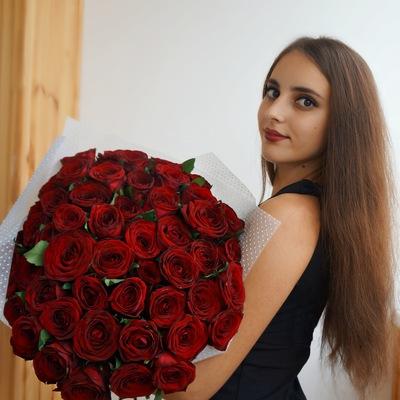 Анастасия Внукова