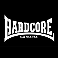 Логотип HARDCORE SAMARA