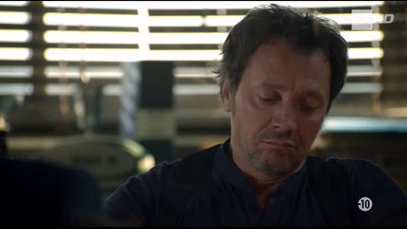 Каин Исключение из правил 4 сезон 6 серия Франция Детектив 2015