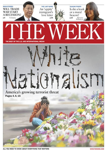 The Week Magazine 08.16.2019