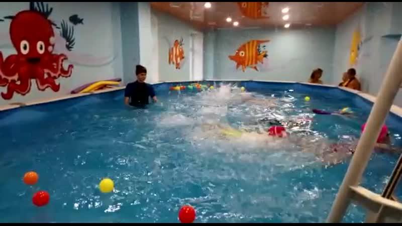 Swimbaby