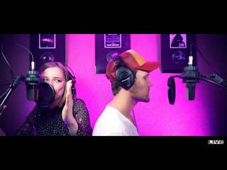 Липка Кирилл&Дарья Терешина (live Валерий Меладзе)