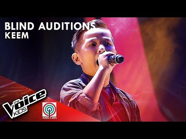 Keem Lao - Banal Na Aso, Santong Kabayo | Blind Auditions | The Voice Kids Philippines Season 4 2019