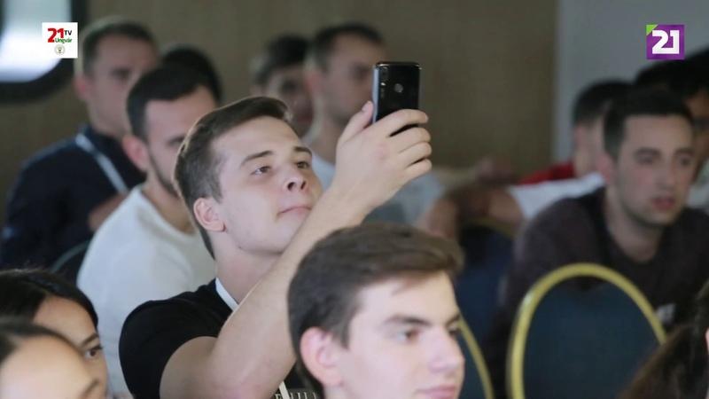 «Від слів до дій» - Форум ромської молоді, м. Київ. (18-20. 07 2019)
