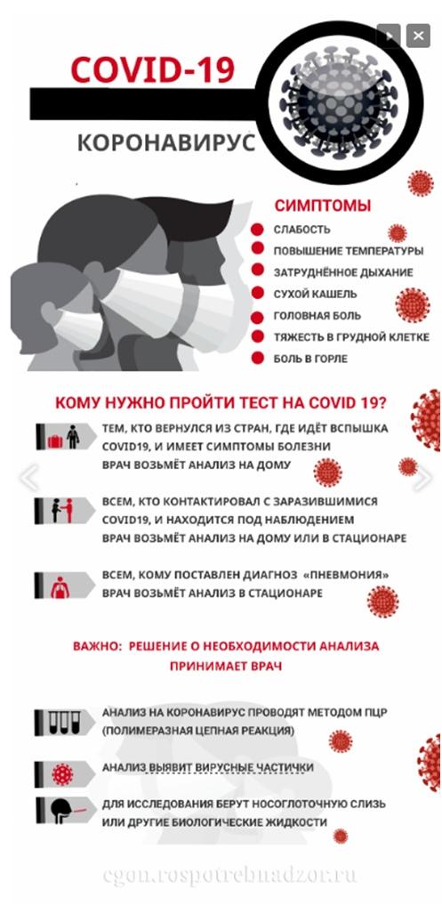 Рекомендации ВОЗ для населения в связи c распространением коронавирусной инфекции (COVID-19), изображение №3
