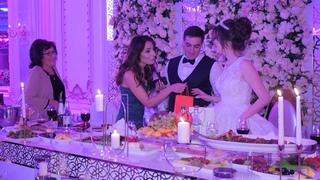 Vahe & Jemma Wedding [ PART 2 ]