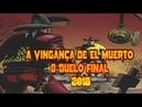 TEX, A Vingança de El Muerto - O Duelo Final (2018) LANÇAMENTO