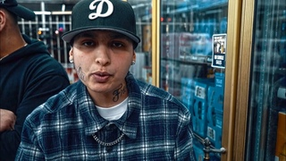 Double G Feat RichieChriss  X  BigTroopie - Low Bottoms⚠️