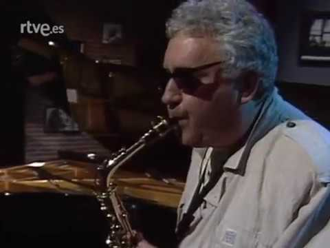 Lee Konitz Paul Bley Madrid 1990_2. Sweet and Lovely