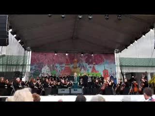 VI Всероссийский фестиваль духовной музыки и колокольных звонов «Лето Господне»