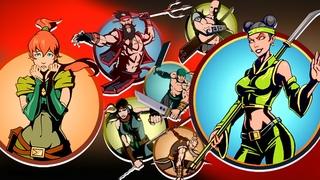 НЕВОЗМОЖНО! Shadow Fight 2 Ну КАК ВЫЙГРАТЬ ОСУ НА ЗАТМЕНИИ! Бой с Тенью Путь Мэй #26 Фанни Геймс ТВ