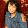 Irina Svintsova