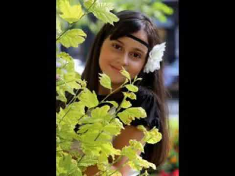Flora Mkhitaryan Ory Junior Armenia 2012 Selection