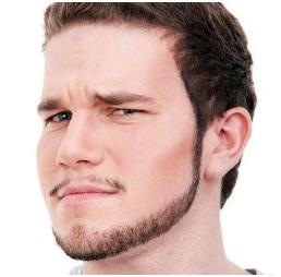 Виды и формы бород, изображение №5