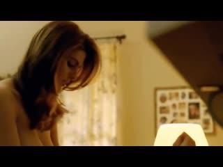 Александра Дадарио(Alexandra Daddario) голая грудь секс 18+ настоящий детектив