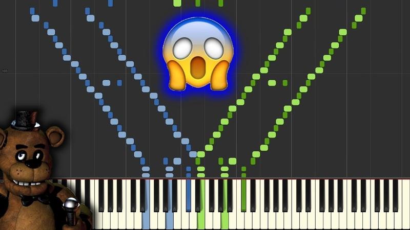 Bizet - Carmen: Overture [PRO Piano Tutorial] (Synthesia/Sheet Music/Piano Cover)
