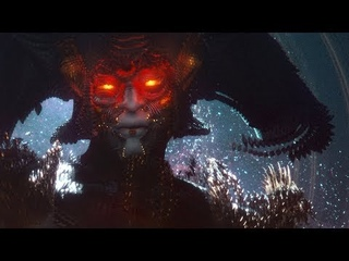 The Heretic: the complete short film, created with Unity 2019.3 - Russian Dialog