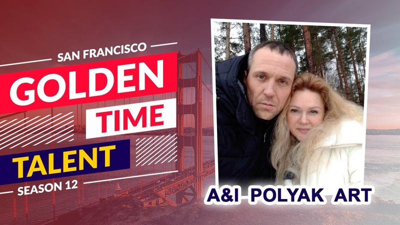 GTSF 0901 0206 A I Polyak Art Golden Time San Francisco 2019 festival distance contest⠀