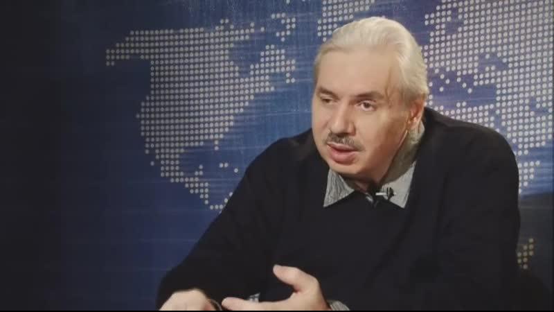 Интервью Николая Левашова телеканалу Россия-1. 08.12.2011
