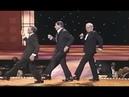 Jerry Lewis Tap Dances With Prince Spencer Jack Ackerman (1989) - MDA Telethon