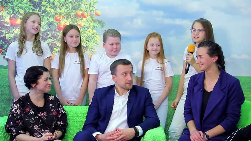 Благотворительное шоу Подари мне жизнь в ДК им Добрынина Помощь больным деткам