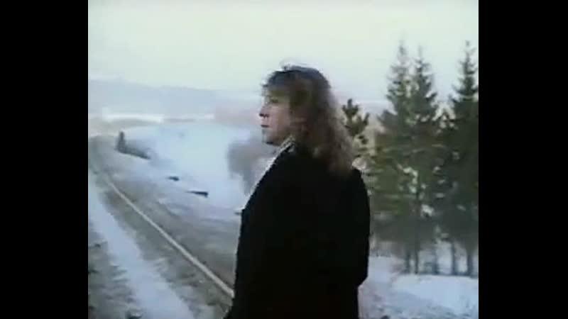Владимир Кузьмин - Сибирские морозы