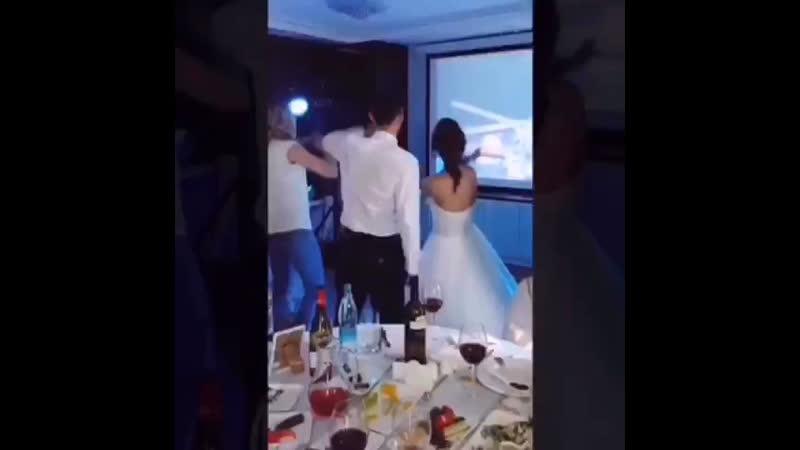 Ох уж эта свадьба 😅😅😍