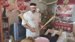 Ударно волновые и звуковые методики массажа воздействия на тело человека. Тибетские поющие чаши