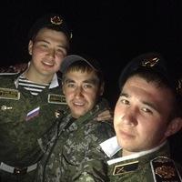 Галиакберов Ильнур