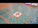 3813779 Настольная развивающая игра Мемо для малышей Животные 50 карт