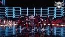Jabbawockeez Dance to Mistah FAB's Still Feelin It Mixed Mastered by Legion Beats · coub коуб