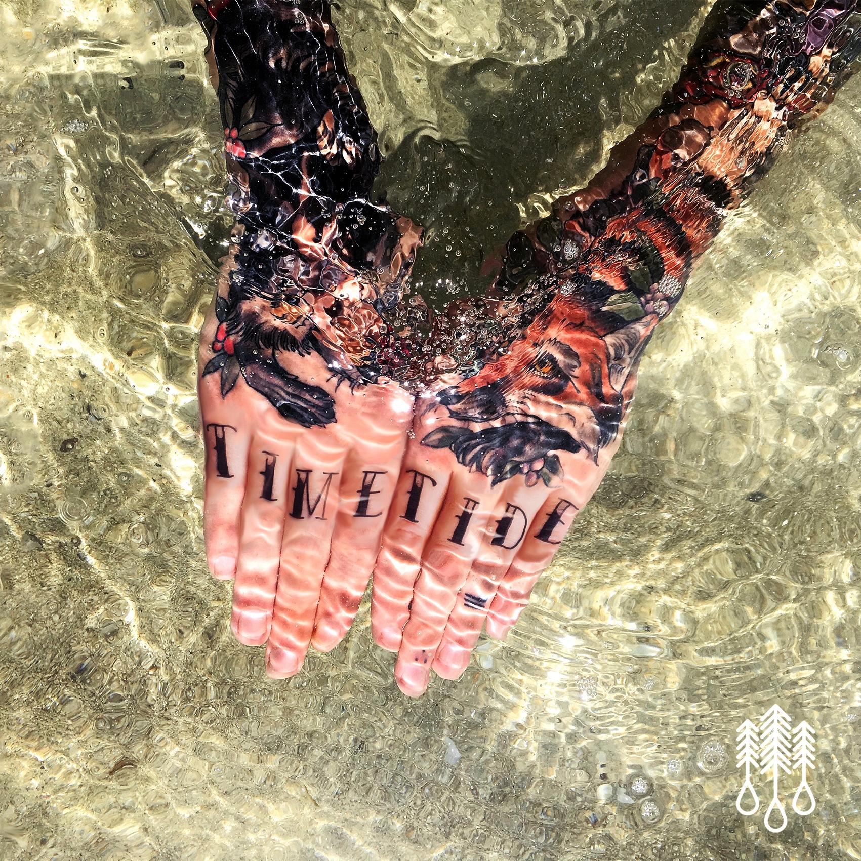 Spring.Fall.Sea - Time + Tide (2019)