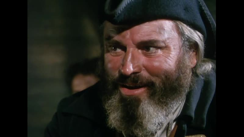 Возвращение на остров сокровищ John Silver's Return to Treasure Island 1986 2 я серия