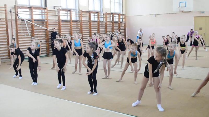 Мастер-класс с хореографом-постановщиком Аntton Laine в Минске