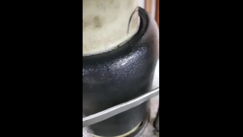 Пневмобаллон BMW E70