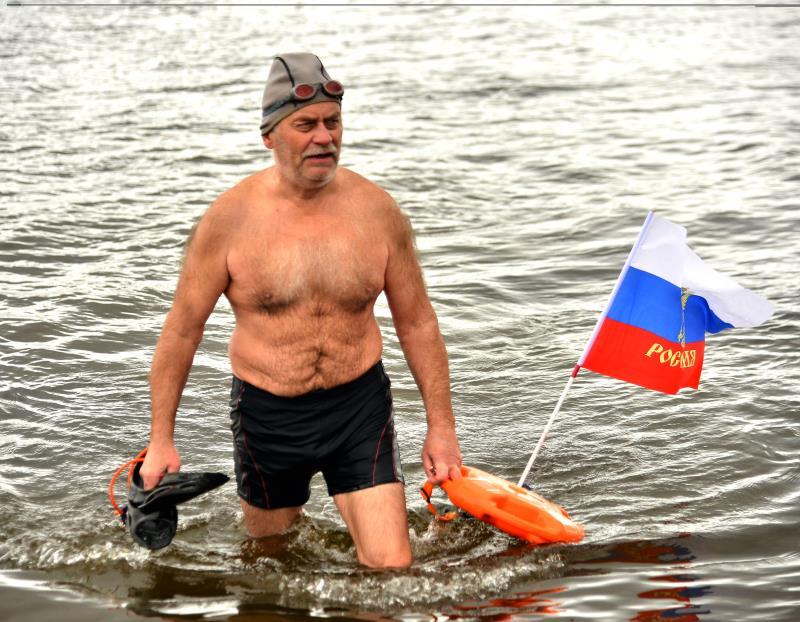 Виталий Хоруженко