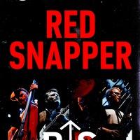 10.10 - Red Snapper - ГЛАВCLUB