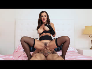 Milfs Like It Big 19 12 06 Lisa Ann - Eyes On The Prize