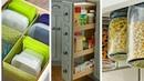 10 ideias geniais para criar espaço extra em cozinhas pequenas