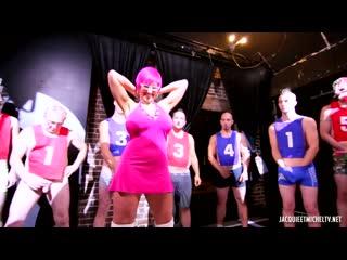(JacquieEtMichelTV) Nalaa Bukkake FRENCH. Porn| Порно| Групповое порно| Минет| Большие сиськи| ебут толпой| Gangbang