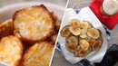 6 Fun Ways To Make Chips For All Day Snackin' Tasty
